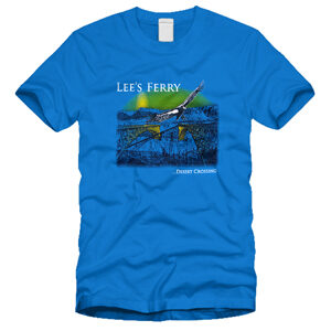 Lee's Ferry - Short Sleeve Tshirts