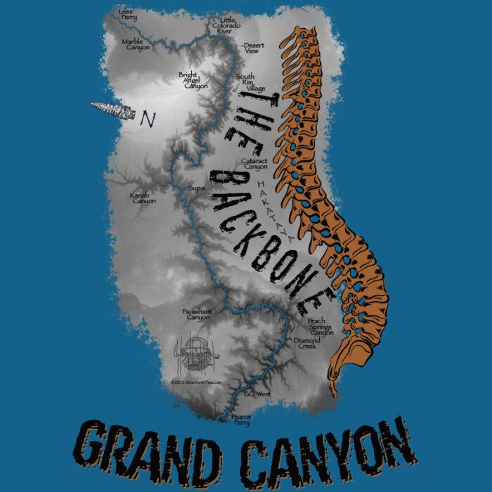 Grand Canyon T-shirts