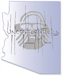 Unconformitees | Custom Designed Tshirts of the Southwest